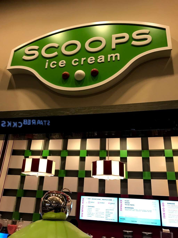 Scoops - store  | Photo 8 of 9 | Address: 630 Park Ct, Santa Rosa, CA 95407, USA
