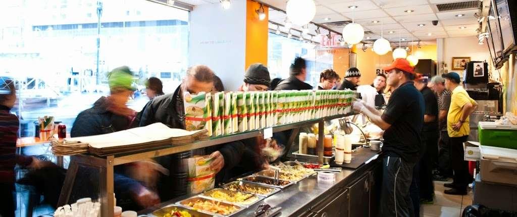 Pitopia - restaurant  | Photo 1 of 10 | Address: 43 E 34th St, New York, NY 10016, USA | Phone: (212) 792-6765