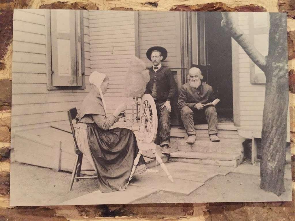 Lancaster Mennonite Historical Society - museum  | Photo 5 of 9 | Address: 2215 Millstream Rd, Lancaster, PA 17602, USA | Phone: (717) 393-9745