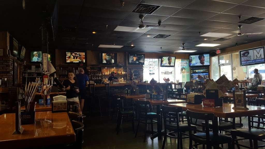 Beef O Bradys - restaurant  | Photo 4 of 10 | Address: 5410 Murrell Rd #101, Rockledge, FL 32955, USA | Phone: (321) 305-6600