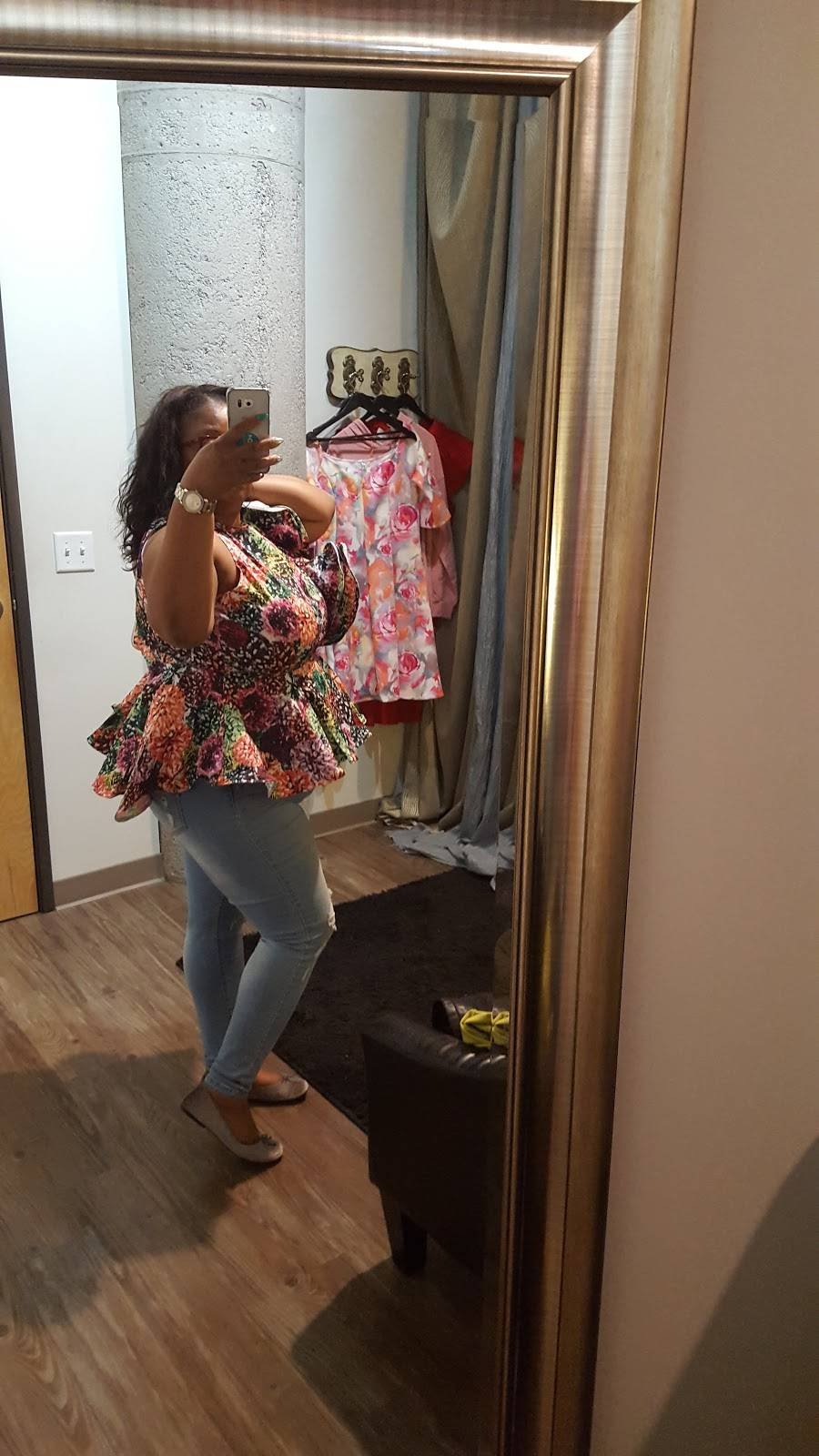 Epiphany Boutique - clothing store  | Photo 7 of 8 | Address: 3431 Locust St, St. Louis, MO 63103, USA | Phone: (314) 249-5384