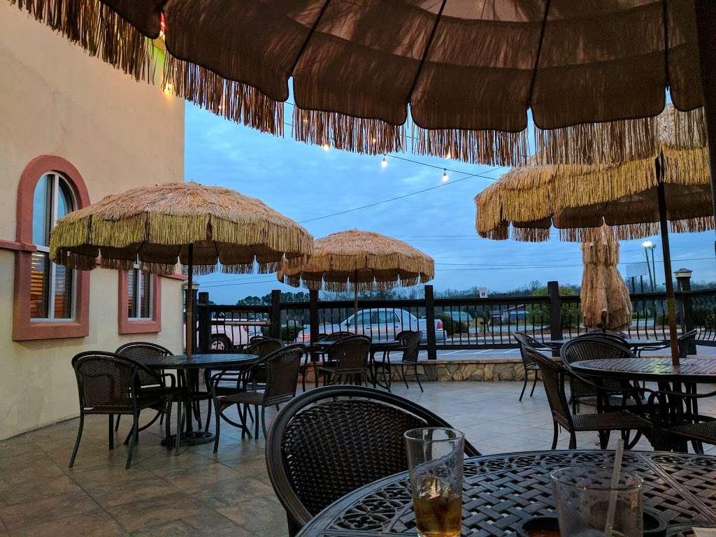 Dos Amigos Mexican Restaurant - restaurant  | Photo 5 of 10 | Address: 1222 Conover Blvd W, Conover, NC 28613, USA | Phone: (828) 466-1920