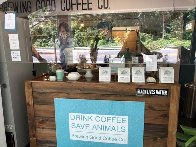 Brewing Good Coffee Company - cafe  | Photo 1 of 1 | Address: Brewing Good Coffee Company, 8600 Foundry St, Savage, MD 20763, USA | Phone: (443) 351-4304