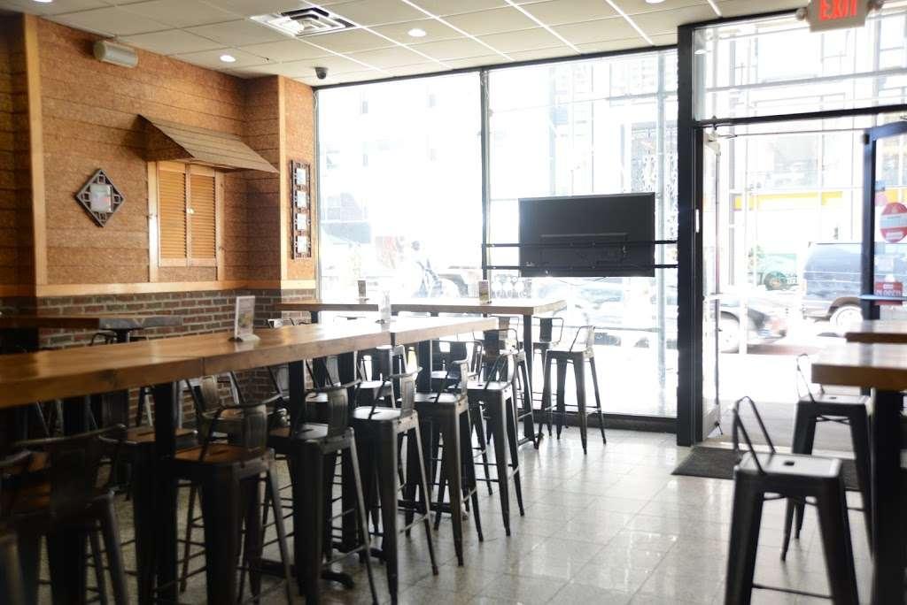 Koshe Poke - restaurant  | Photo 10 of 10 | Address: 43 E 34th St, New York, NY 10016, USA | Phone: (212) 725-3179
