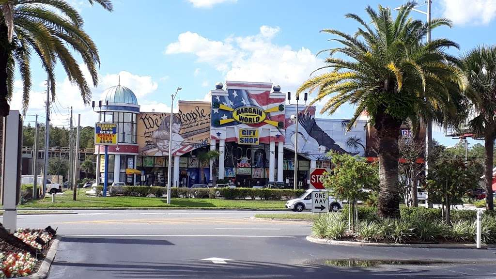 Bargain World Lake Buena Vista - clothing store    Photo 8 of 10   Address: 12236 S Apopka Vineland Rd, Orlando, FL 32836, USA   Phone: (407) 239-4100