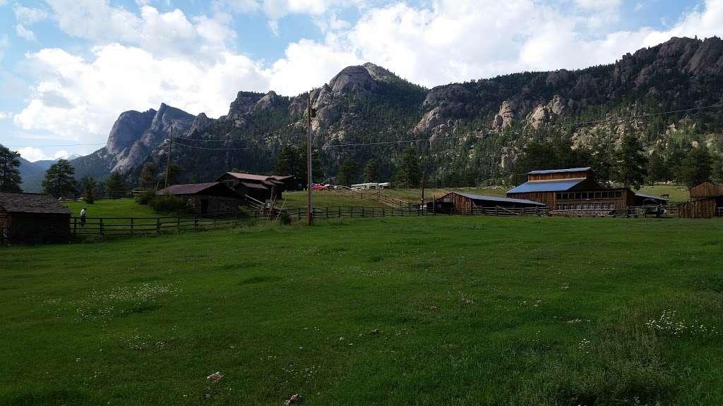 MacGregor Ranch Museum - museum  | Photo 7 of 10 | Address: 180 MacGregor Ln, Estes Park, CO 80517, USA | Phone: (970) 586-3749