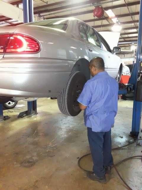 Orange Certified Service - car repair  | Photo 1 of 3 | Address: 3883 W Colonial Dr, Orlando, FL 32808, USA | Phone: (407) 291-8110