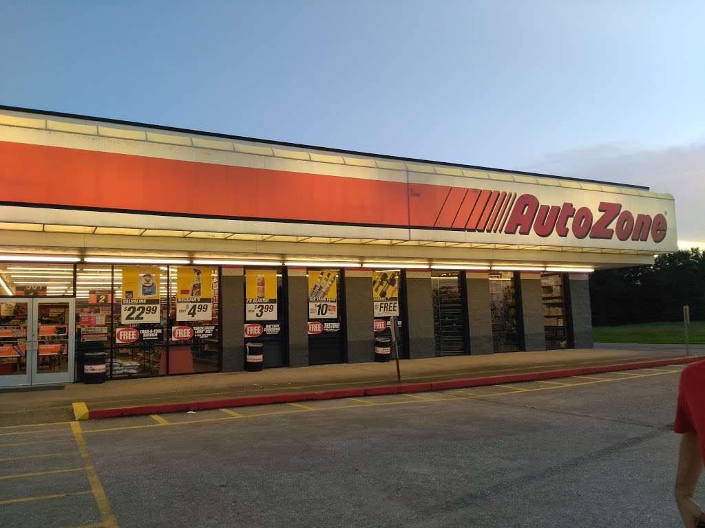 301 Auto Parts >> Autozone Auto Parts Car Repair 301 W Fairmont Pkwy La