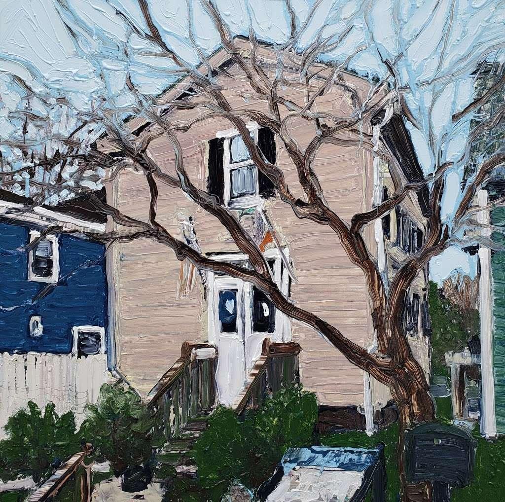 Brady Hart Gallery - art gallery  | Photo 4 of 10 | Address: 200 B High St, Chestertown, MD 21620, USA | Phone: (443) 480-5395