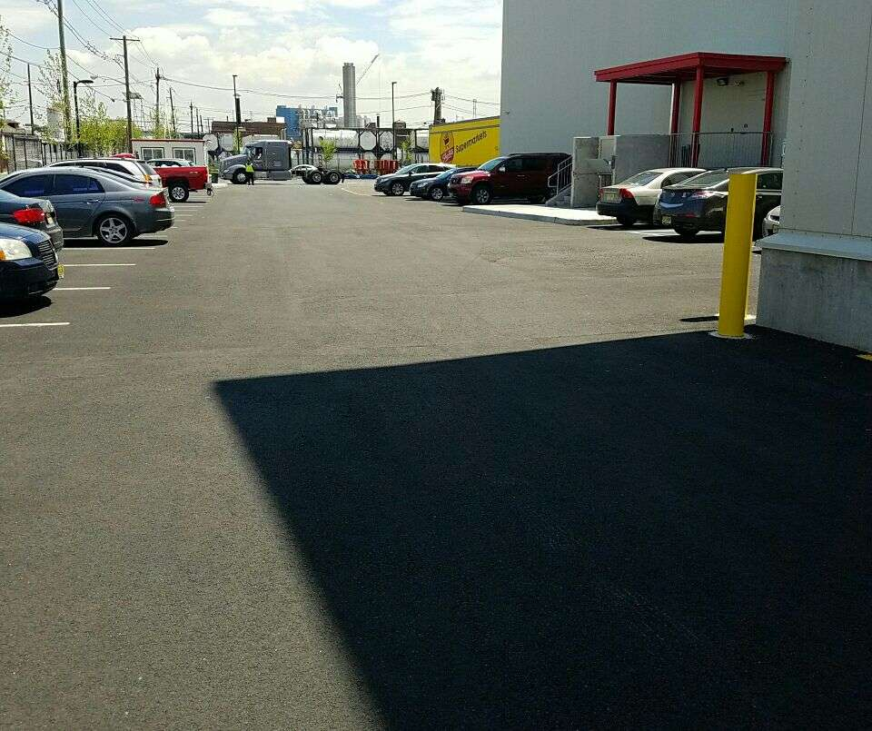 Shoprite Warehouse - storage  | Photo 2 of 5 | Address: 45 Joseph St, Newark, NJ 07105, USA