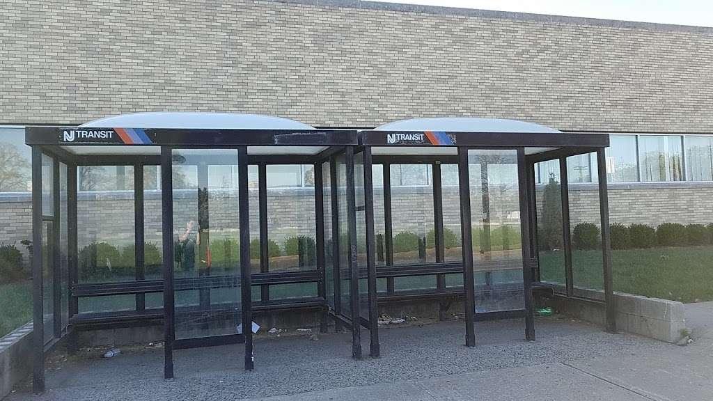 River Terminal (Central Ave) - bus station  | Photo 2 of 3 | Address: Kearny, NJ 07032, USA