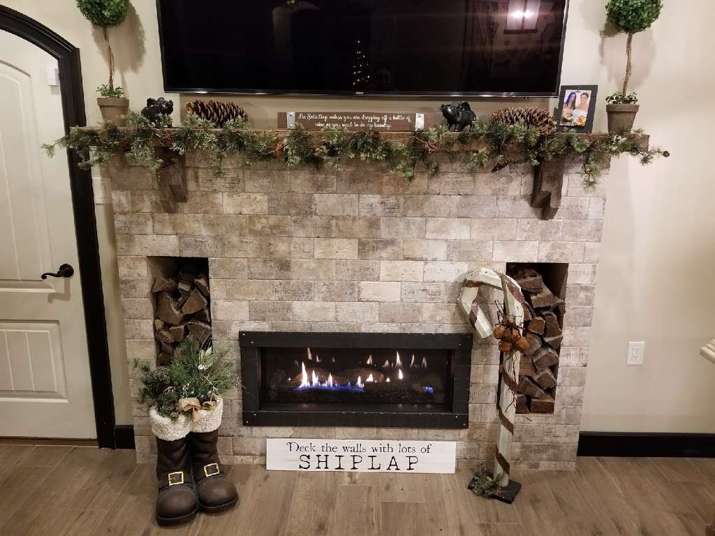 Ambler Fireplace Patio Home Goods Store 724 Fitzwatertown Rd