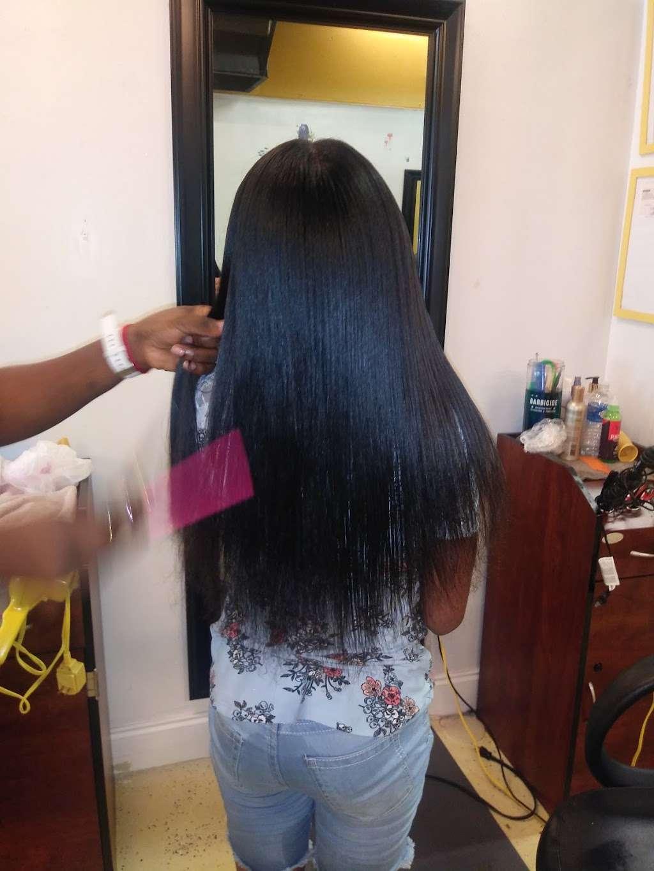 UNT Kidz Hair Salon - hair care  | Photo 8 of 10 | Address: 2692 N University Dr, Sunrise, FL 33322, USA | Phone: (954) 530-7939