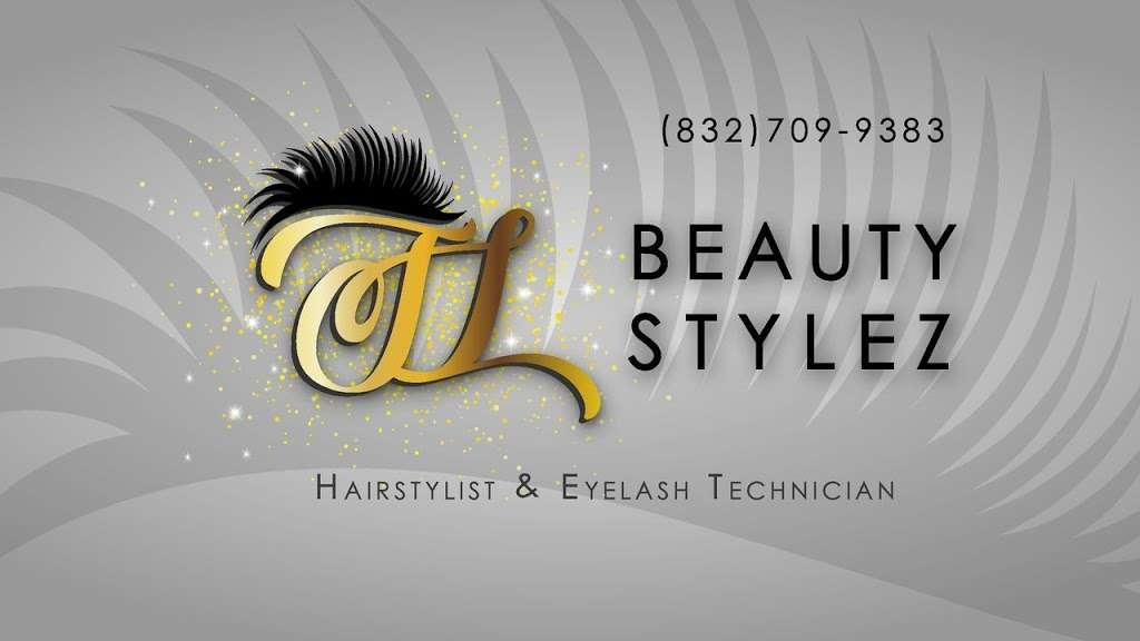 TL BEAUTY STYLEZ - hair care    Photo 3 of 4   Address: 25419 Dogwood Ln, Splendora, TX 77372, USA   Phone: (832) 709-9383