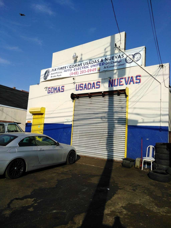 King High Garage - car repair  | Photo 1 of 2 | Address: 156 2nd St, Perth Amboy, NJ 08861, USA | Phone: (732) 442-7676