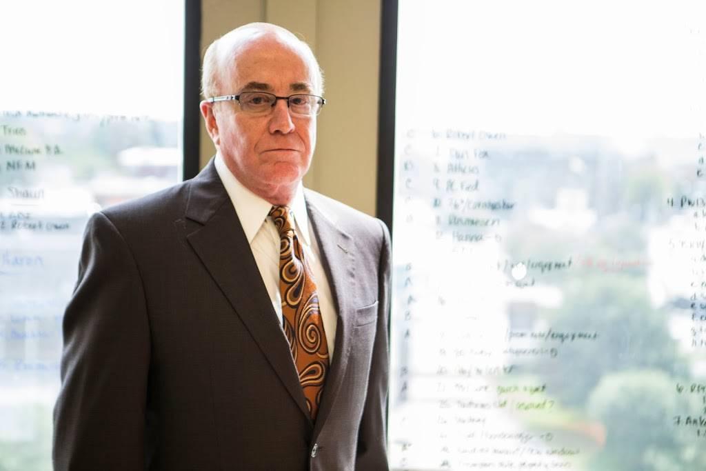 Smith Slusky LLC - lawyer  | Photo 5 of 6 | Address: 8712 W Dodge Rd # 400, Omaha, NE 68114, USA | Phone: (402) 392-0101
