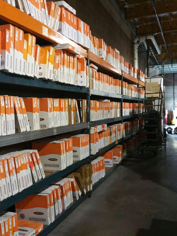 Allmatic Transmission Parts - car repair  | Photo 1 of 4 | Address: 241 W Commerce Park Ct, North Las Vegas, NV 89032, USA | Phone: (702) 316-9895