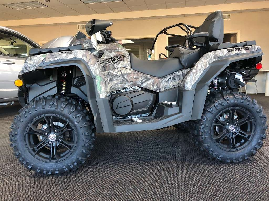 CFMOTO ATV UTV Dealer LaBelle Sales & Service - store  | Photo 7 of 10 | Address: 1000 Main St, Bridgewater, MA 02324, USA | Phone: (508) 697-6006
