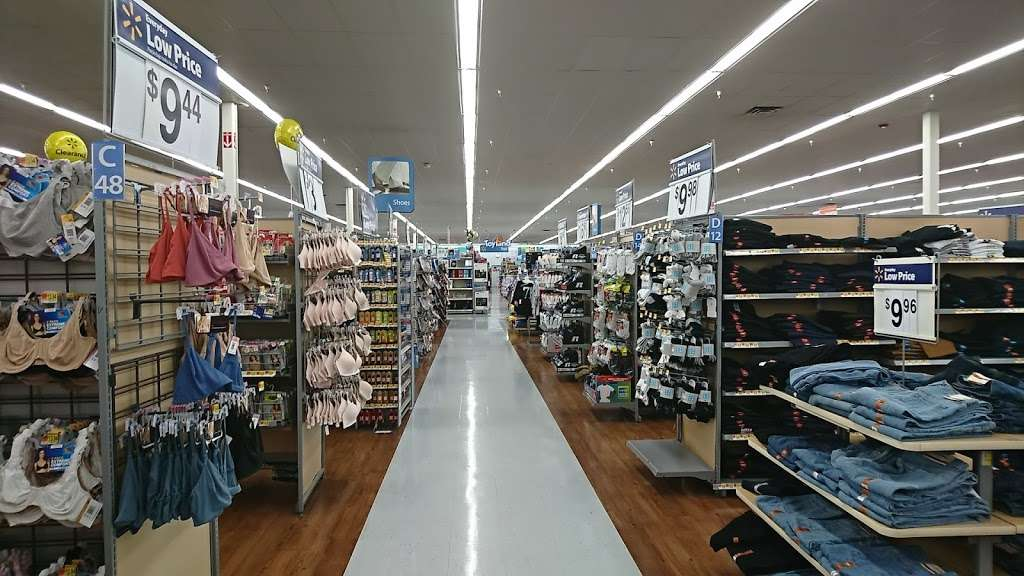 Walmart Supercenter - department store  | Photo 10 of 10 | Address: 4700 S Flamingo Rd, Cooper City, FL 33330, USA | Phone: (954) 680-7810