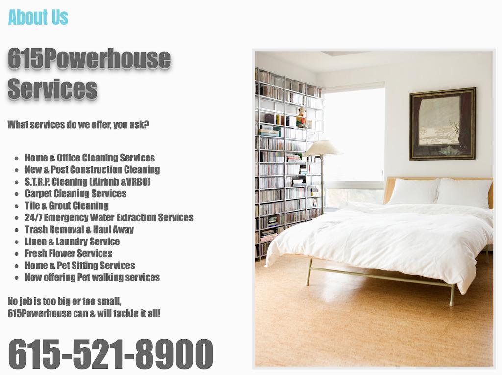 615Powerhouse Services - laundry  | Photo 2 of 3 | Address: 3816 Old Hickory Blvd, Lakewood, TN 37138, USA | Phone: (615) 720-1655