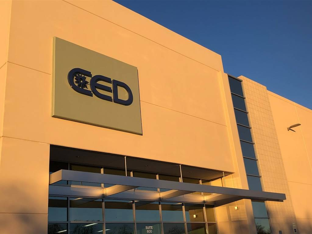 CED Austin - store  | Photo 3 of 7 | Address: 1033 Meister Ln Suite 600, Pflugerville, TX 78660, USA | Phone: (512) 458-6313