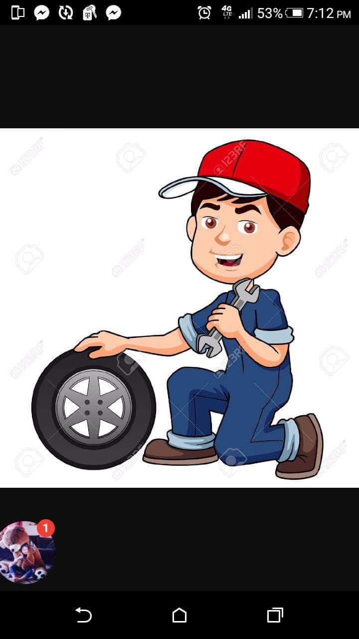 Rodriguez Tire shop - car repair  | Photo 8 of 8 | Address: 16431 FM 521 Rd, Rosharon, TX 77583, USA | Phone: (832) 894-2732