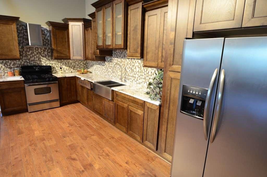 Jpd Kitchen Cabinets | Dandk Organizer