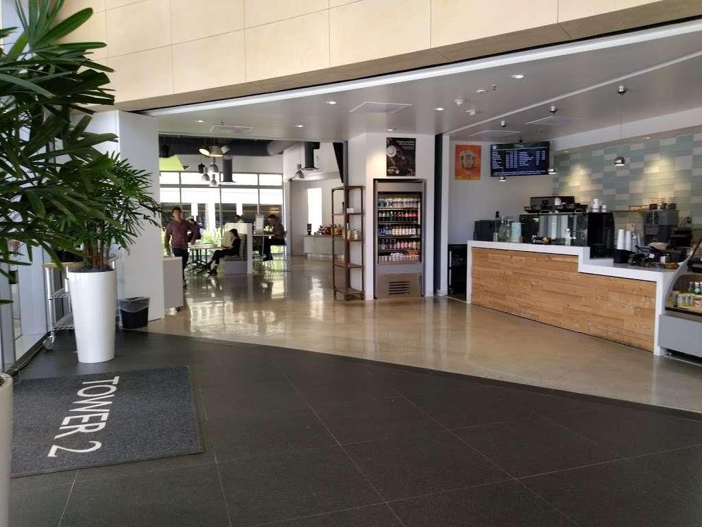 Mission Cafe - restaurant  | Photo 3 of 10 | Address: 3979 Freedom Cir, Santa Clara, CA 95054, USA