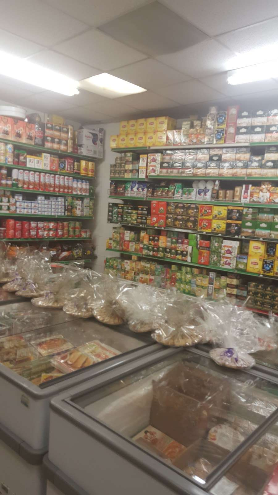 Suroor Market - supermarket    Photo 9 of 10   Address: 101 Robin Hood Way, Roehampton, London SW15 3QE, UK   Phone: 020 8974 6088