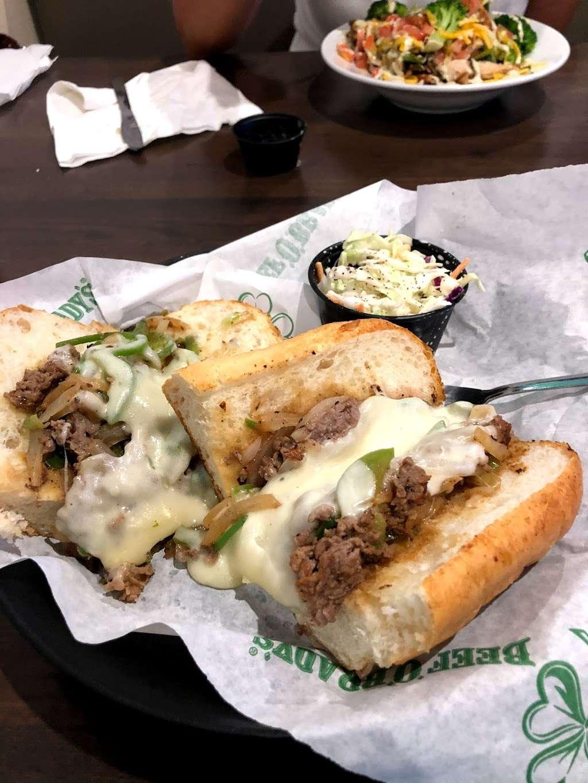 Beef O Bradys - restaurant  | Photo 3 of 10 | Address: 5410 Murrell Rd #101, Rockledge, FL 32955, USA | Phone: (321) 305-6600