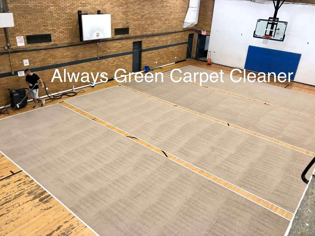 Always Green Carpet Cleaner Queens NY - 20%OFF Rug Cleaning & Up - laundry  | Photo 3 of 10 | Address: 8320 98th St, Woodhaven, NY 11421, USA | Phone: (917) 475-0141
