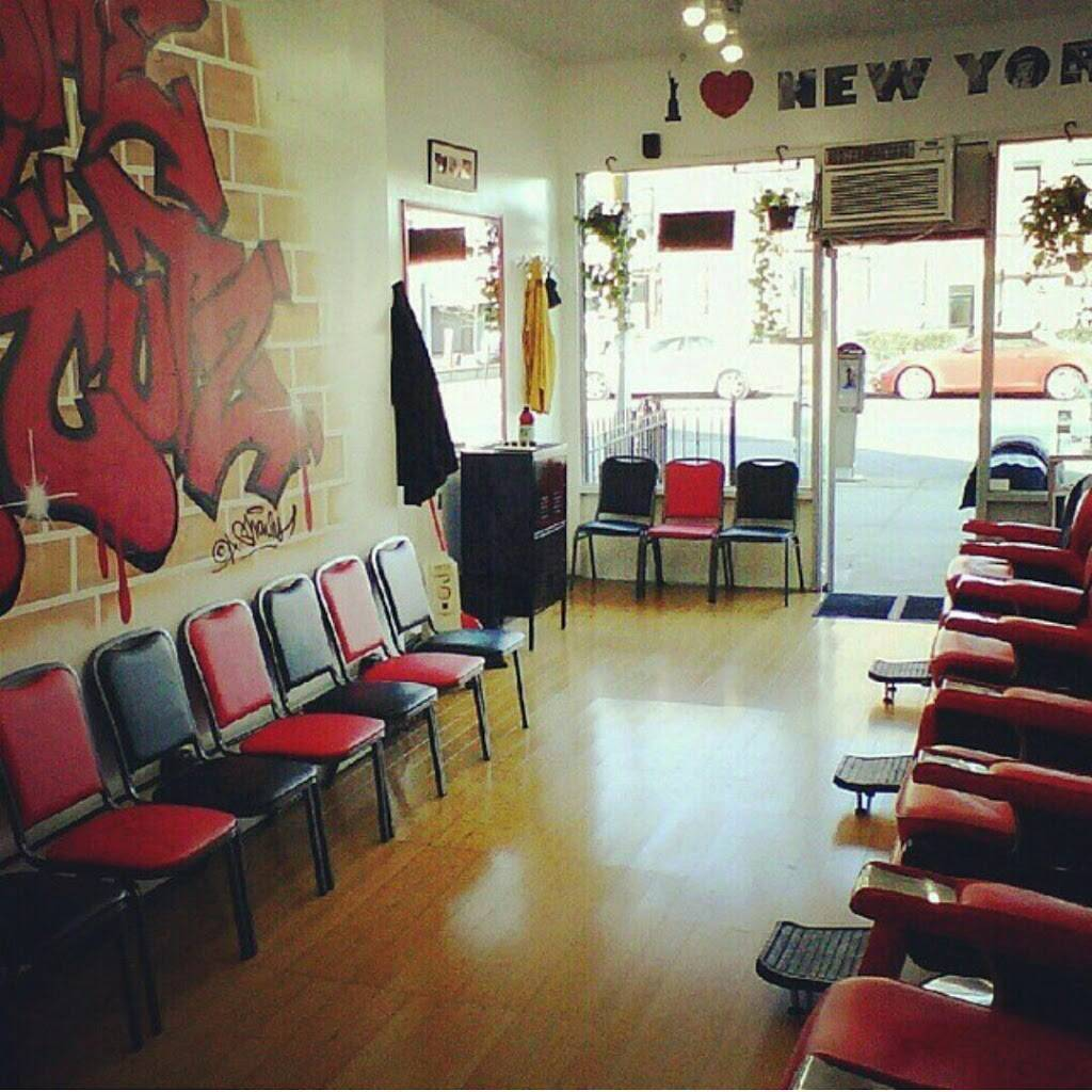 Exotic Cutz - hair care  | Photo 2 of 9 | Address: 2204 Fulton St, Brooklyn, NY 11233, USA | Phone: (347) 731-5394