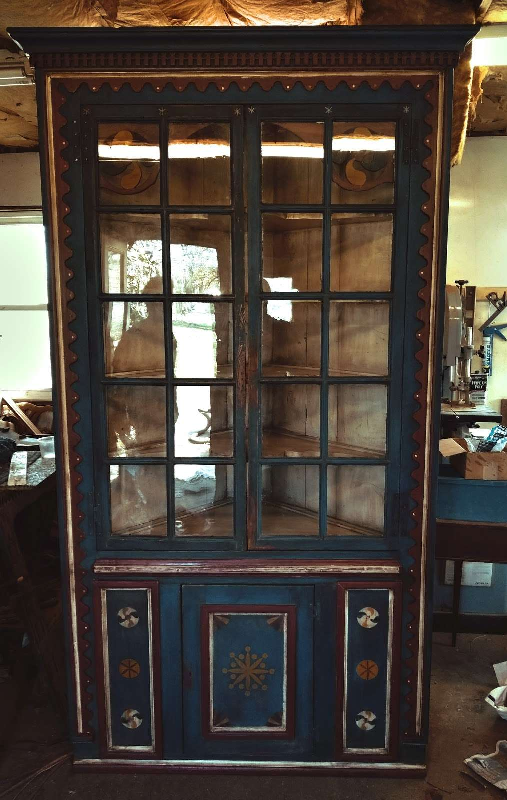 Springhill Antiques & Restoration Service - furniture store  | Photo 6 of 10 | Address: 2704 Merritt Mill Rd, Salisbury, MD 21804, USA | Phone: (443) 735-1967