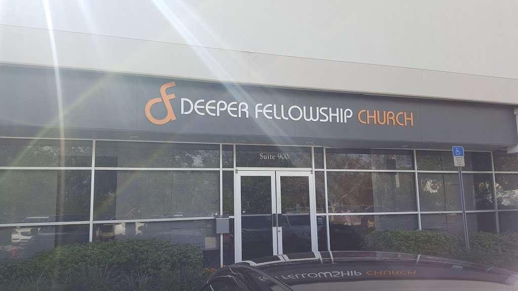 Deeper Fellowship Church - church    Photo 6 of 10   Address: 170 Sunport Ln #900, Orlando, FL 32809, USA   Phone: (407) 413-5033
