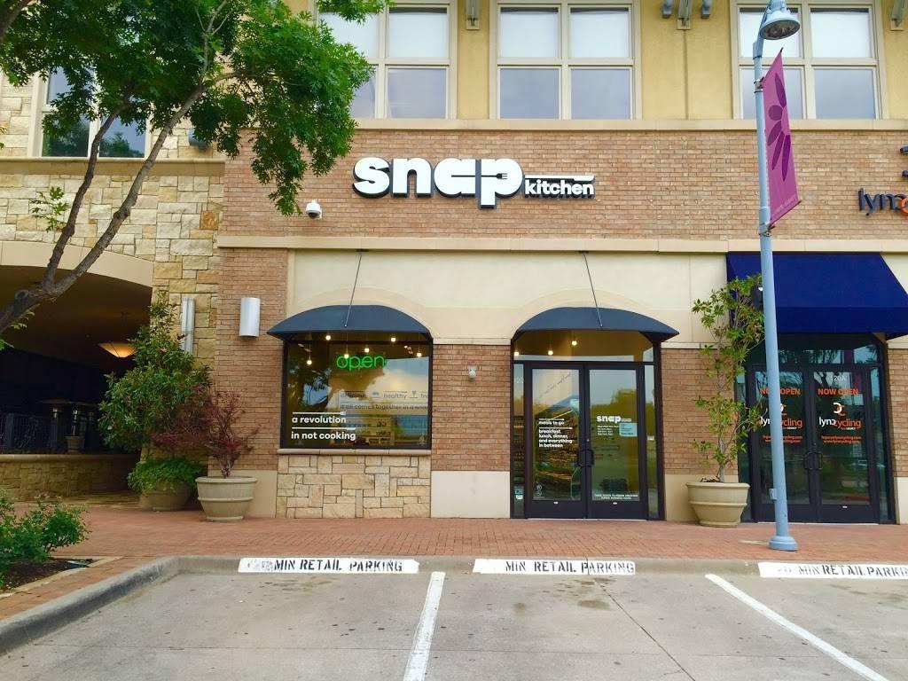 Snap Kitchen - restaurant  | Photo 1 of 8 | Address: 5717 Legacy Dr, Plano, TX 75024, USA | Phone: (214) 613-4487