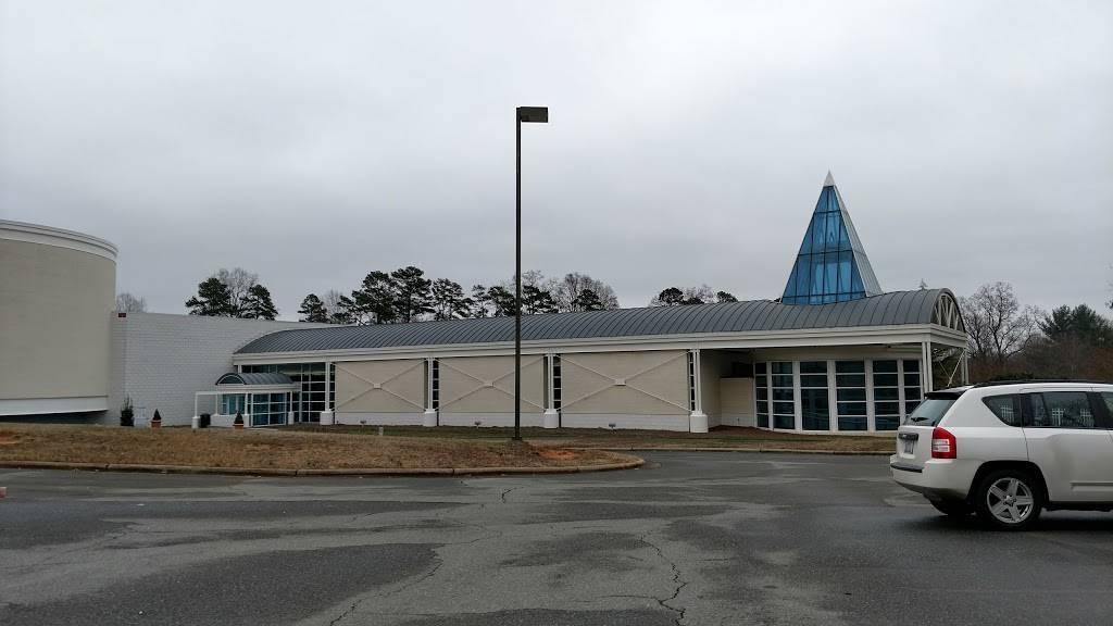 Kaleideum North - museum  | Photo 3 of 10 | Address: 400 W Hanes Mill Rd, Winston-Salem, NC 27105, USA | Phone: (336) 767-6730