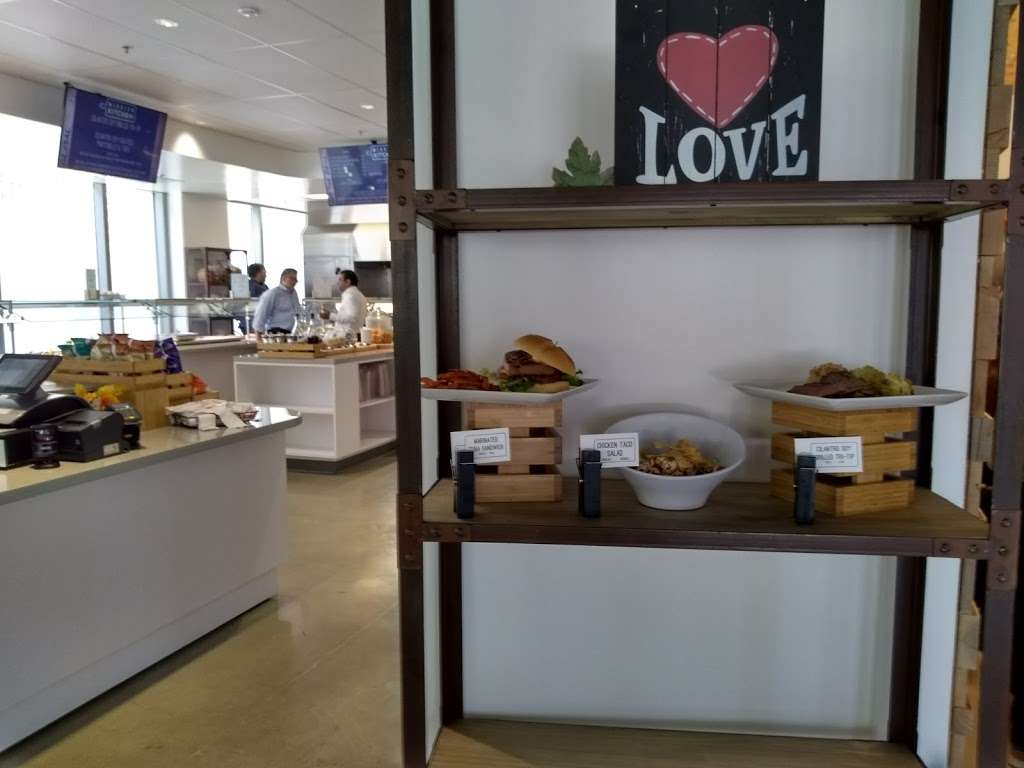 Mission Cafe - restaurant  | Photo 8 of 10 | Address: 3979 Freedom Cir, Santa Clara, CA 95054, USA