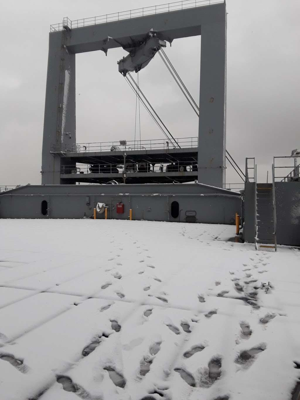 Bayonne Dry-Dock & Repair Inc - store  | Photo 8 of 10 | Address: 100 Military Ocean Term St, Bayonne, NJ 07002, USA | Phone: (201) 823-9295