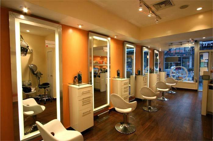 Lifestyle Salon NYC - hair care  | Photo 2 of 10 | Address: 243 E 13th St, New York, NY 10003, USA | Phone: (212) 228-5577