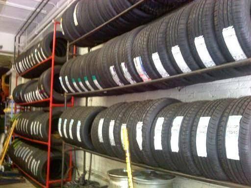 Rush Auto Tire Shop - car repair    Photo 6 of 10   Address: 1263 Atlantic Ave, Brooklyn, NY 11216, USA   Phone: (347) 533-8054