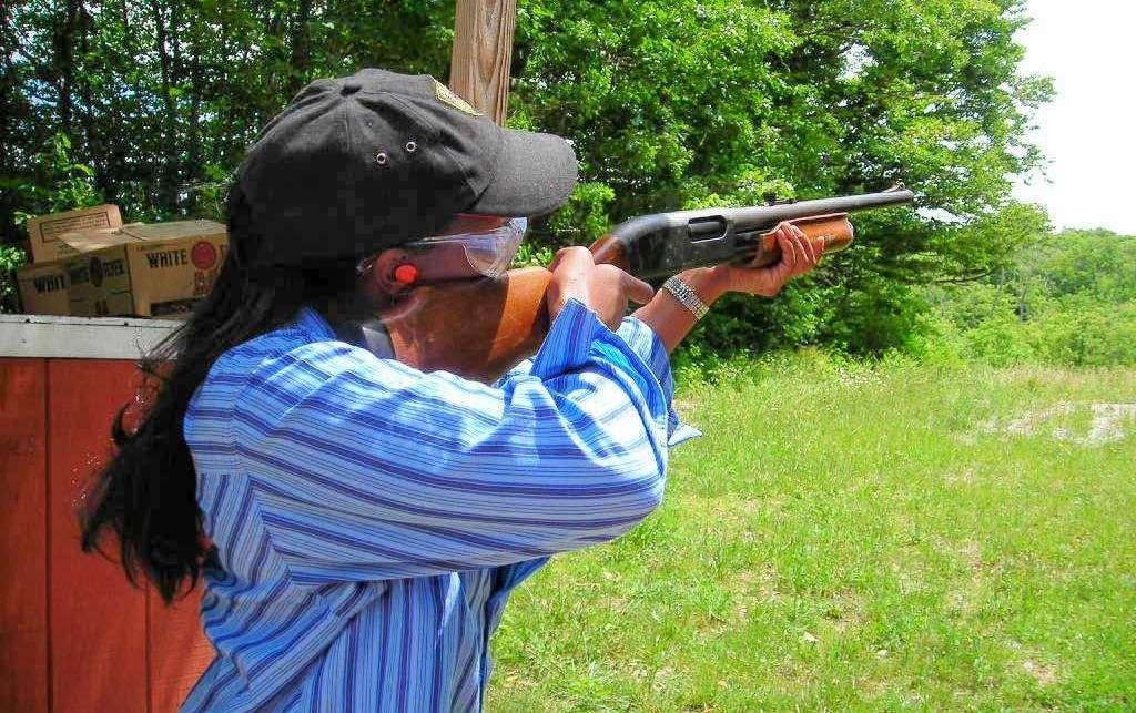 New Jersey Firearms Academy - health  | Photo 1 of 9 | Address: 174 Danforth Ave, Jersey City, NJ 07305, USA | Phone: (201) 386-9451