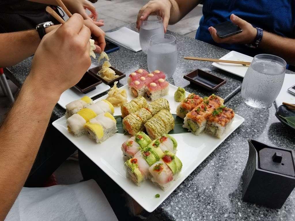 SUteiShi - restaurant  | Photo 10 of 10 | Address: 24 Peck Slip, New York, NY 10038, USA | Phone: (212) 766-2344