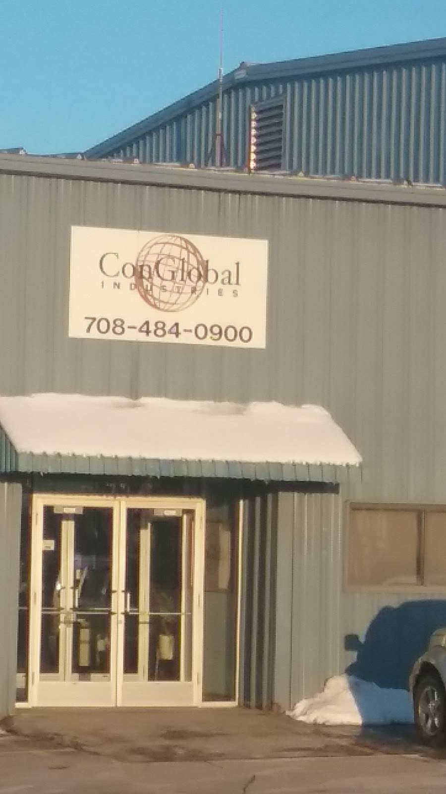 ConGlobal Industries, Inc. - storage  | Photo 2 of 10 | Address: 6401 46th St, Forest View, IL 60402, USA | Phone: (708) 484-0900