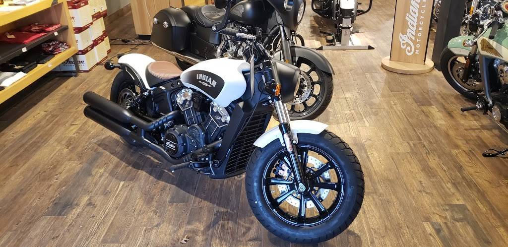 Sooner Indian Motorcycle - store    Photo 7 of 8   Address: 2232 Tecumseh Dr, Norman, OK 73069, USA   Phone: (405) 701-3131