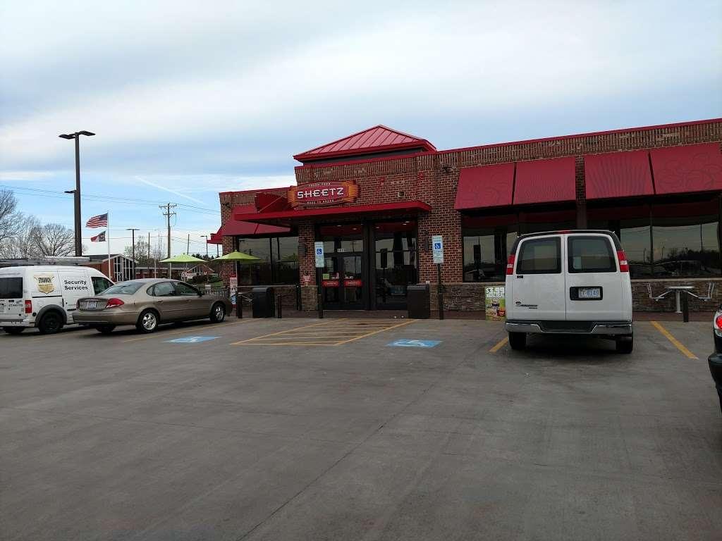 Sheetz #593 - convenience store  | Photo 8 of 10 | Address: 1819 Fairgrove Church Rd SE, Conover, NC 28613, USA | Phone: (828) 466-2445