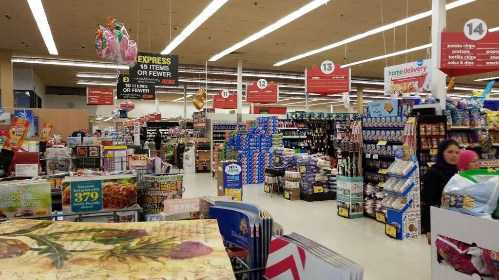 ACME Markets - store  | Photo 8 of 10 | Address: 321 NJ-440, Jersey City, NJ 07305, USA | Phone: (201) 946-2525