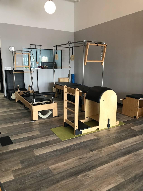 Zenergy Pilates - gym    Photo 7 of 9   Address: 8300 N FM 620 suite n-700, Austin, TX 78726, USA   Phone: (512) 258-8444
