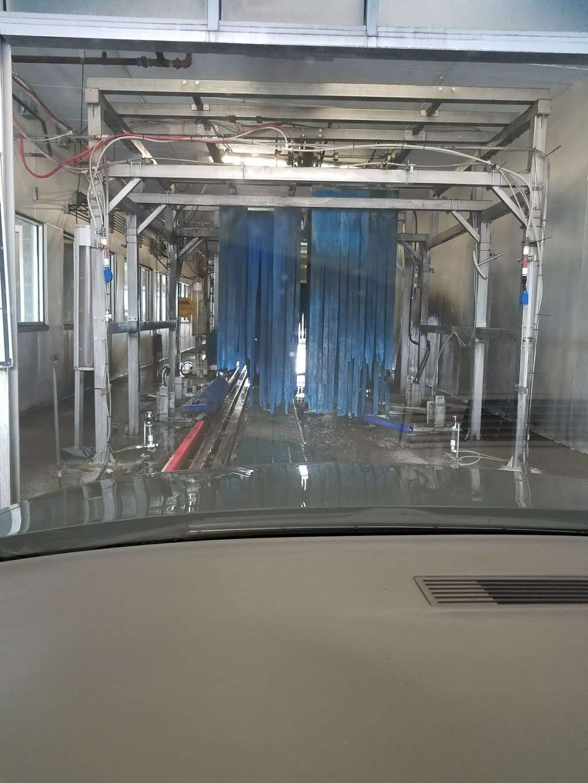 Arlington Car Wash - car wash  | Photo 3 of 5 | Address: 2031 N Rand Rd, Palatine, IL 60074, USA | Phone: (847) 485-1400