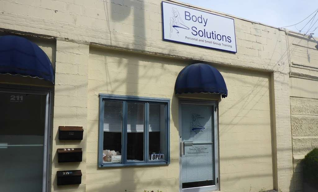 Body Solutions - health  | Photo 5 of 10 | Address: 209 Fulton St, Norwood, MA 02062, USA | Phone: (339) 206-5184