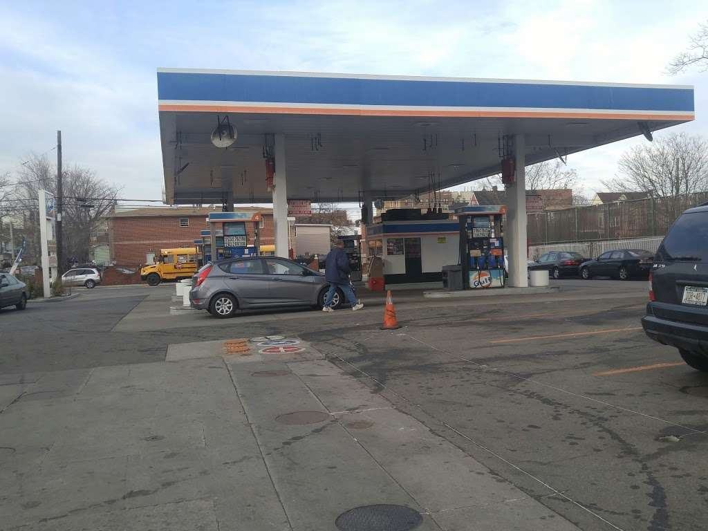 BP - gas station  | Photo 4 of 6 | Address: 3602 Snyder Ave, Brooklyn, NY 11203, USA | Phone: (718) 856-7700